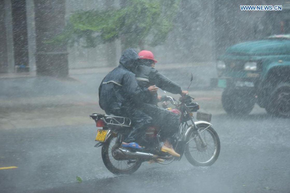 Hainan typhoon-3