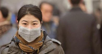 Beijingers order takeout, buy air purifiers and fly to Hainan to escape smog