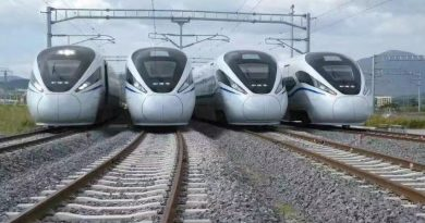 Hainan gets first CRH1A-A trainsets