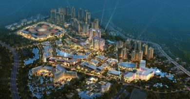 Mission Hills Centreville Haikou opens in Hainan
