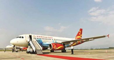Air-Guilin-launches-scheduled-flights-to-Boao-29-December-2016