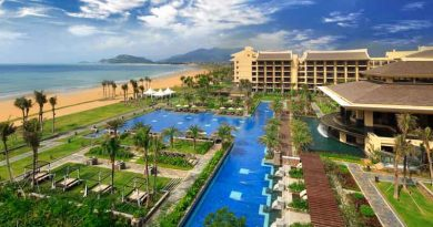 Introduction to Great Courses in Hainan: East course The Dunes Shenzhou Peninsula