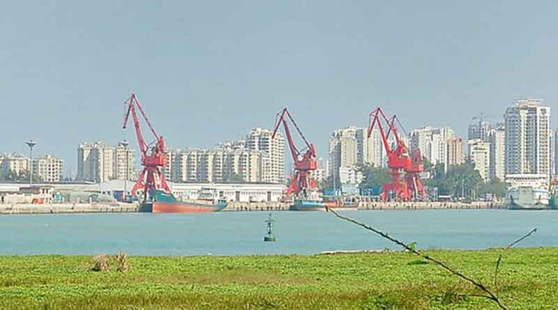 Hainan Government policy and trade cooperation drive waterborne trade and freight services development in Hainan Province