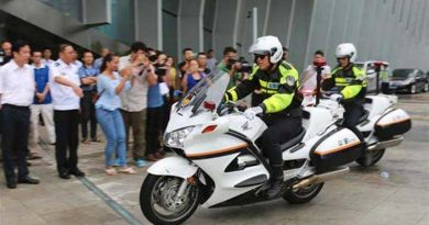 Hainan special police squad cracking down on tourist rip-offs