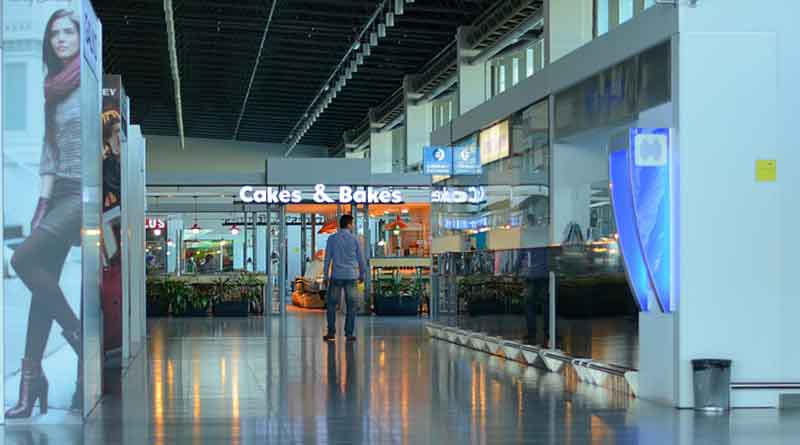 Haikou Meilan Airport Duty Free set for serious upgrade