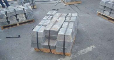 China Materials Metals and Minerals Hainan Co. Ltd.