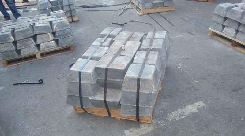 China Materials Metals and Minerals Hainan Co. Ltd.