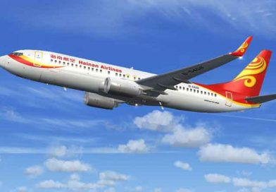 Haikou To Launch 13 More International Air Routes
