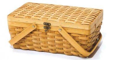 Hainan Lingshui Rattan & Bamboo Handicraft Co. Ltd.