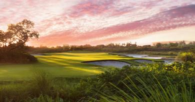 Hainan Island Golf Courses, Resorts and Maps, Haikou Area
