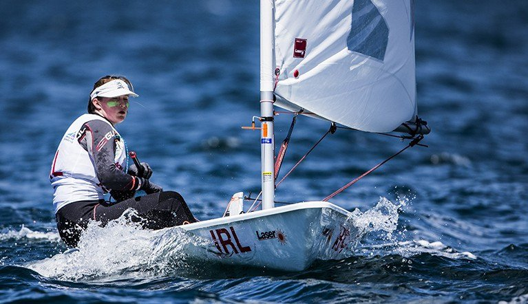 Hainan To Host 2017 Edition of the Youth Sailing World Championships