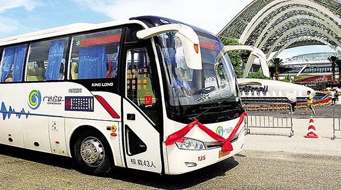 Getting around Hainan Transportation