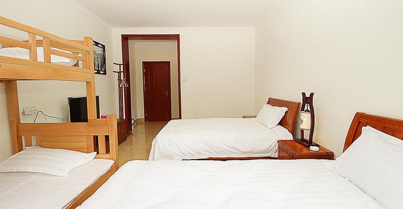 Hostels in Haikou Haikou Magpie Hotel