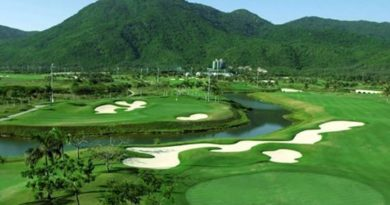 IBL Yinbang Long Golf Club