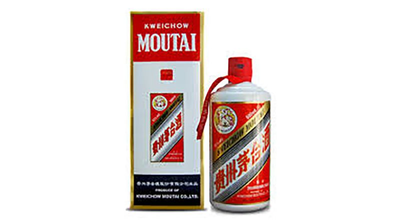 Chinese Moutai Baijiu