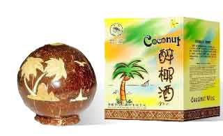 Coconut Liquor