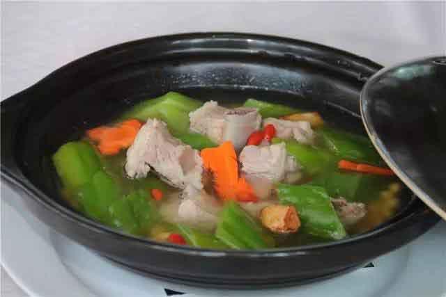 Good food guide hainan island 2 tropical hainan for Cuisine good food guide 2017