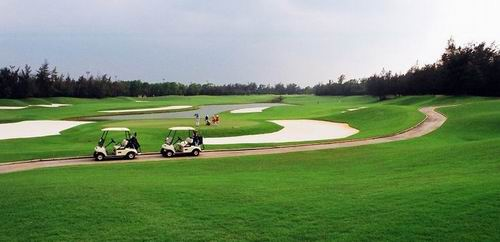Haikou Meishi Mayflower Golf Club