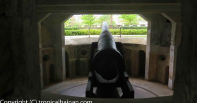 Things to do in Haikou Xiuying Fort