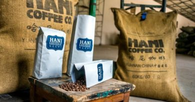 Hani Coffee Hainan