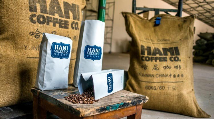 Hani, Hainan Coffee, Processors and Distributors, Special Discount for TropicalHainan.com readers