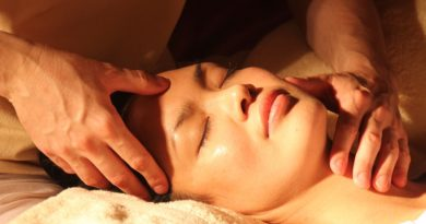 Hainan's Intangible Cultural Heritage: Chinese Massage