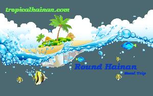 Round Hainan Road Trip