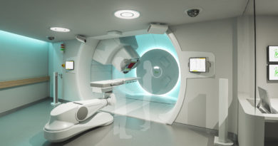 Boao, state of the art cancer proton therapy center scheduled to open in late 2019