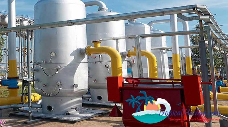 China CEFC, Rosneft plan petchem complex in Hainan