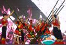 Successful Conclusion of the 2017 Hainan International Bamboo Dance Championship