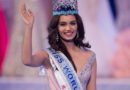 Manushi Chhillar brings Miss World crown to India after 17 years