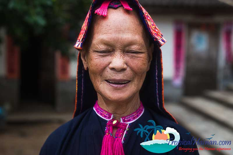 Miao-Minoriry-Old-Lady