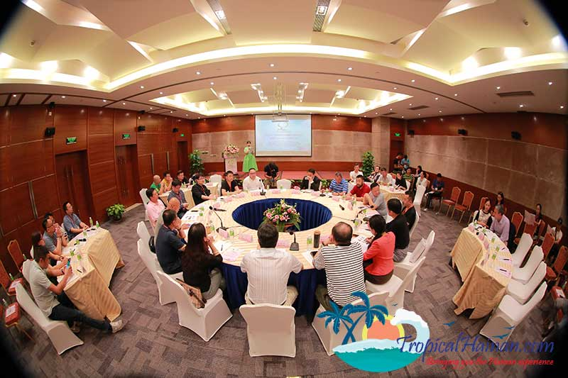 Media Industry + Tourist Development Forum
