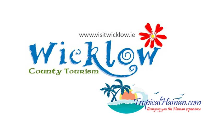 Delegation from Wicklow Ireland to travel to Hainan to promote tourism