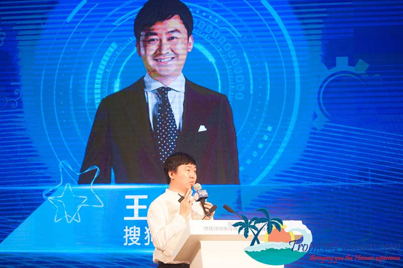 Other notable speakers included Wang Xiao Chuan, CEO of Sogou who outlined his vision for the development Artificial Intelligence (AI), and the challenges to be faced by the industry in the coming few years.