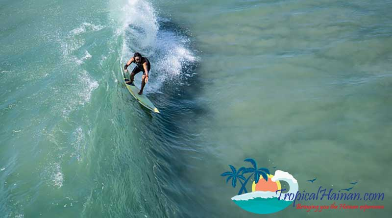 ISA World Longboard Surfing Championship in Wanning Jan 19th - 25th 2018