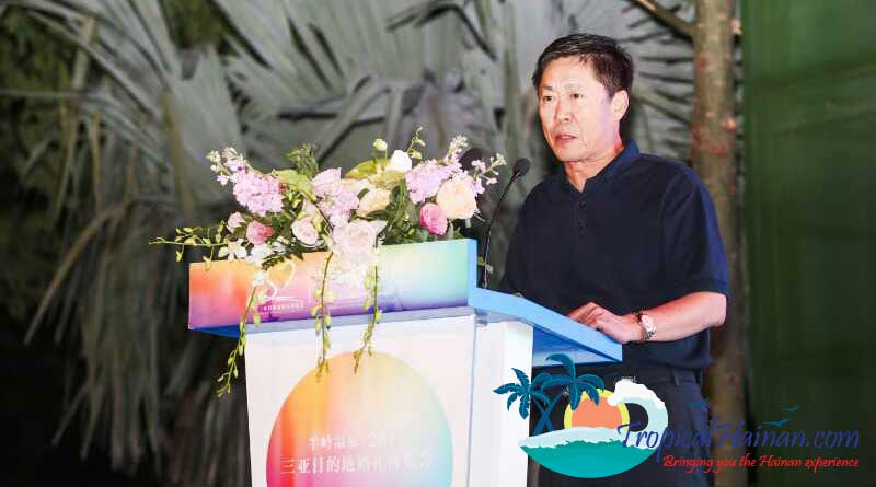Successful-Conclusion-to-the-Sanya-Destination-Wedding-Expo-2017-(11)