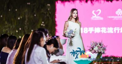 Successful Conclusion to the Sanya Destination Wedding Expo 2017