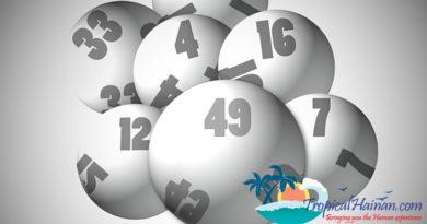 Hainan-Lottery