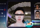 Facial recognition software prints temporary ID's in 30 seconds to fly at Haikou's Meilan airport.