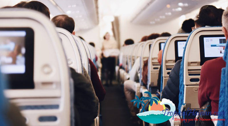 Airline passenger opens emergency exit, gets fined $15,000