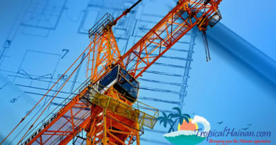 Construction on three mega industrial projects begins in Hainan Resort Software Community