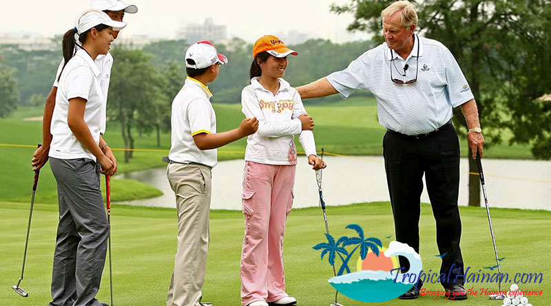 TOP-JUNIORS-COMPETE-IN-CHINA-FOR-CHANCE-TO-MEET-GOLF'S-GREATEST-CHAMPION