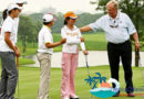 Press Release: Top juniors compete in China for chance to meet golf's greatest champion