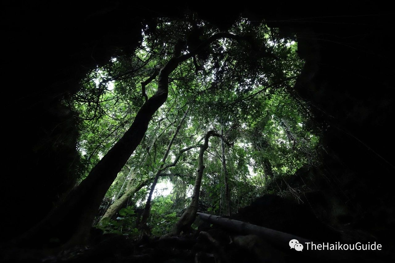 Things to do in Haikou, visit The 72 Caves & Rong Tang Village