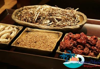 Hainan sees increased numbers of foreign patients for traditional Chinese medicine (TCM)