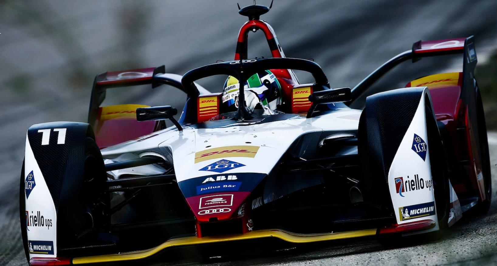 Sanya confirmed for R 06 of the Formula E 2019 calendar