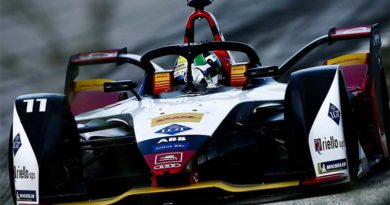 Formula E considers Sanya for August date
