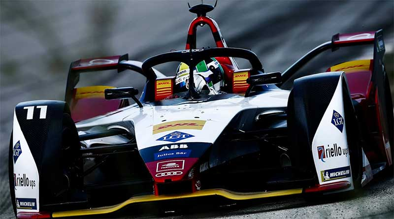 Sanya confirmed for R 06 of the Formula E 2019 calendar