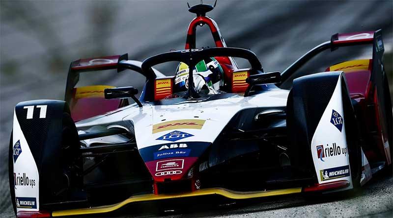 Sanya included in Formula E 2019-2020 calendar